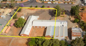 Factory, Warehouse & Industrial commercial property sold at 15 Depot Road Dubbo NSW 2830