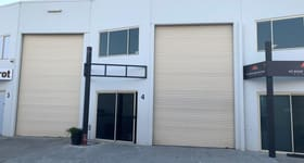 Factory, Warehouse & Industrial commercial property sold at Unit 4/7 Distribution Ave Molendinar QLD 4214