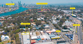 Factory, Warehouse & Industrial commercial property sold at 1/1-3 Nesbit Street, Southport QLD 4215