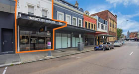 Development / Land commercial property sold at 764 Hunter Street Newcastle NSW 2300