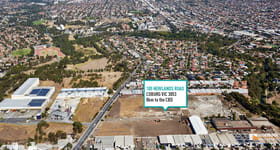 Industrial / Warehouse commercial property for sale at Lot 6 Industry Drive Coburg VIC 3058