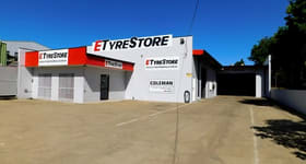 Industrial / Warehouse commercial property for sale at 36 Macrossan Street South Townsville QLD 4810
