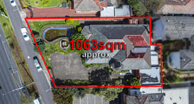 Development / Land commercial property for sale at 331-333 Heidelberg Road Northcote VIC 3070