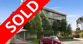 Offices commercial property sold at Unit 31, 1 Ricketts Road Mount Waverley VIC 3149