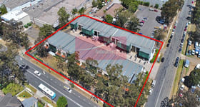 Factory, Warehouse & Industrial commercial property for sale at 426-428 Marion Street Condell Park NSW 2200