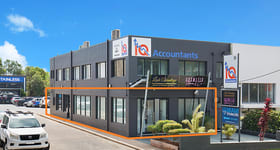 Offices commercial property sold at 1/89 West Burleigh Road Burleigh Heads QLD 4220