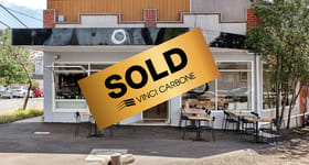 Shop & Retail commercial property sold at 2 Glass Street Essendon VIC 3040