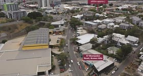 Development / Land commercial property for sale at 47 Montpelier Road Bowen Hills QLD 4006