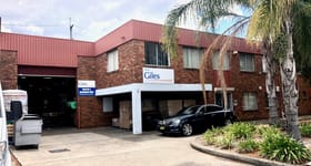 Industrial / Warehouse commercial property for sale at Revesby NSW 2212