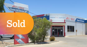 Factory, Warehouse & Industrial commercial property sold at 1A Traders Way Mount Isa QLD 4825