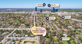 Development / Land commercial property for sale at 902 - 904 Station Street Box Hill North VIC 3129