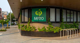 Retail commercial property for sale at Woolworths Metro,105 Commercial Road Teneriffe QLD 4005