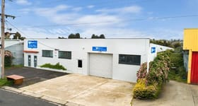 Industrial / Warehouse commercial property for sale at 5 Yarrowee Street Sebastopol VIC 3356