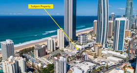 Retail commercial property for sale at Surfers Paradise QLD 4217