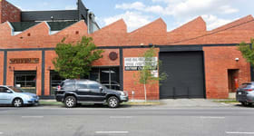 Factory, Warehouse & Industrial commercial property sold at 175a Stephen Street Yarraville VIC 3013