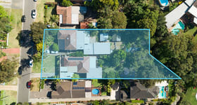 Development / Land commercial property sold at 8-10 Winifred Avenue Caringbah NSW 2229