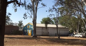 Factory, Warehouse & Industrial commercial property for sale at Lots 1 & 2 D'Aguilar Highway Kingaroy QLD 4610