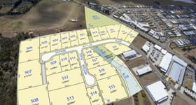 Development / Land commercial property for sale at 21 Spitfire Place Rutherford NSW 2320