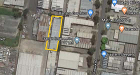 Factory, Warehouse & Industrial commercial property sold at 4/43 Burgess Road Bayswater VIC 3153