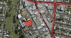 Development / Land commercial property sold at 47-49 Cleveland Street Greenslopes QLD 4120