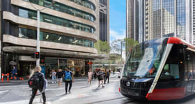 Medical / Consulting commercial property sold at Level 5/261 George Street Sydney NSW 2000