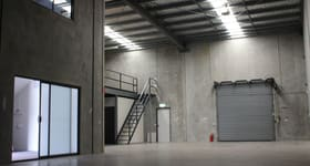 Factory, Warehouse & Industrial commercial property sold at 16/18 Hinkler Court Brendale QLD 4500