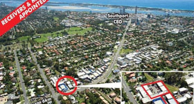 Factory, Warehouse & Industrial commercial property sold at 207 Nerang Road & 126-128 Minnie Street Southport QLD 4215