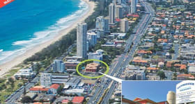 Shop & Retail commercial property sold at 28 Units/2007 Gold Coast Highway Miami QLD 4220