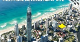 Development / Land commercial property sold at 2949 Surfers Paradise Boulevard Surfers Paradise QLD 4217