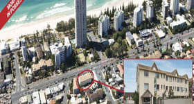 Development / Land commercial property sold at 1910 Gold Coast Highway Miami QLD 4220