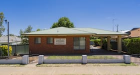 Offices commercial property sold at 91 Larmer Street Narrandera NSW 2700