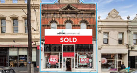 Shop & Retail commercial property sold at 46 Bridge Road Richmond VIC 3121