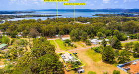 Factory, Warehouse & Industrial commercial property for sale at 16 Robert Street Russell Island QLD 4184