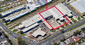 Factory, Warehouse & Industrial commercial property sold at 118 -120 Boundary Road Braeside VIC 3195
