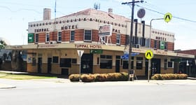 Hotel, Motel, Pub & Leisure commercial property for sale at 149-153 Murray  Street Finley NSW 2713