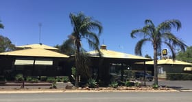 Hotel / Leisure commercial property for sale at 8 Junction Street Forbes NSW 2871