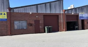 Factory, Warehouse & Industrial commercial property sold at 4/18 Yampi Way Willetton WA 6155