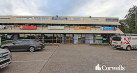 Offices commercial property sold at 19 & 21/2962 Logan  Road Underwood QLD 4119