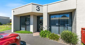 Factory, Warehouse & Industrial commercial property for sale at Unit 3/25 Redwood Drive Dingley Village VIC 3172
