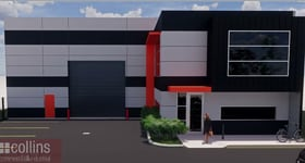 Industrial / Warehouse commercial property for sale at 6 Remount Way Cranbourne West VIC 3977