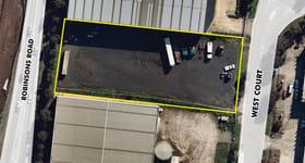 Development / Land commercial property for sale at 2 West Court Derrimut VIC 3026