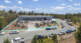 Industrial / Warehouse commercial property for sale at 174 Stradebroke Street Heathwood QLD 4110