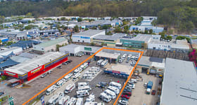 Factory, Warehouse & Industrial commercial property sold at 90 Kortum Drive Burleigh Heads QLD 4220