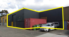 Factory, Warehouse & Industrial commercial property sold at 9/18 Jesmond Road Croydon VIC 3136