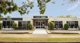 Offices commercial property sold at 117-121 Tamar Street Ballina NSW 2478