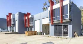 Factory, Warehouse & Industrial commercial property for sale at 10/96 Gardens Drive Willawong QLD 4110
