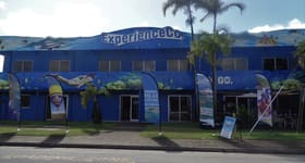 Factory, Warehouse & Industrial commercial property sold at 52-54 Fearnley Street Portsmith QLD 4870