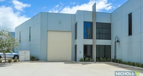 Factory, Warehouse & Industrial commercial property sold at 3/32 Silkwood Rise Carrum Downs VIC 3201