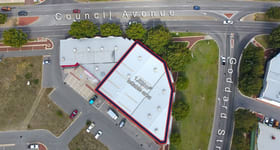 Showrooms / Bulky Goods commercial property sold at 33 Council Avenue Rockingham WA 6168