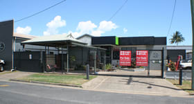 Factory, Warehouse & Industrial commercial property sold at 265 Spence Street Bungalow QLD 4870